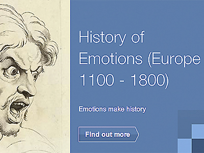 ARC Centre of Excellence for the History of Emotions (Europe 1100-1800)