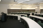 North Lecture Theatre (Room 239)