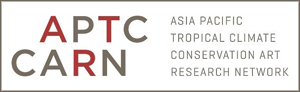 Asia Pacific Tropical Climate Conservation Art Research Network