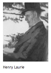 Henry Laurie