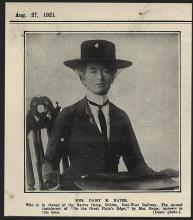 Digital Daisy 1921
