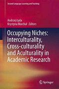Interculturality, cross-culturality and aculturality in academic research. Springer International Publishing, 2014, pp. 65-78