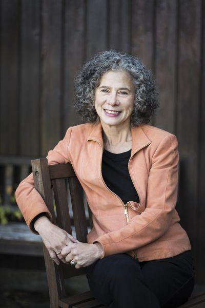 Professor Darra Goldstein