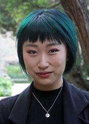 Kathryn Yan