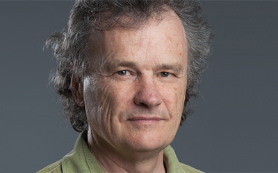Professor Ian McLean