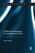 Childhood Citizenship, Governance and Policy
