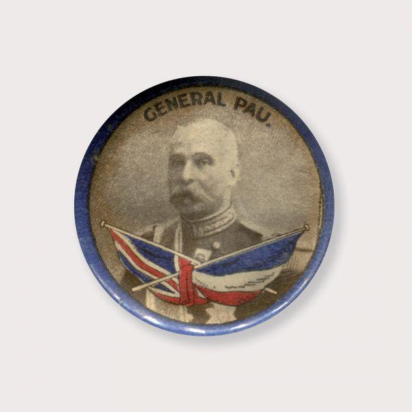 General Pau