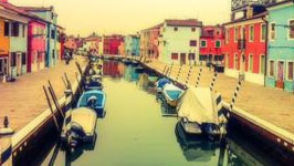 Glory, Glass and Gondolas: A two-week voyage in the Venetian lagoon