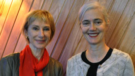 Australian Centre and Faculty of Arts Literary Awards 2014