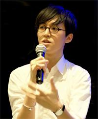 Dr Louis Ho