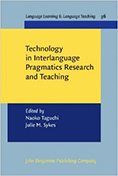 "Roever, Carsten. ""Technology and tests of L2 pragmatics,"" in Taguchi, N. and Sykes, J. (eds.,). Technology in Interlanguage Pragmatics Research and Teaching. Benjamins - John Benjamins Publishing Company, 2013, pp. 215-233"