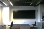 Inside of Media Lab