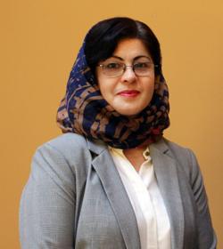 Dr Nadera Hayat Burhani