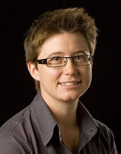 Sally Treloyn