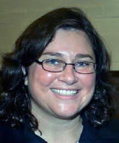 Professor Michele Ford