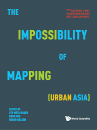 impossibility of mapping urban asia