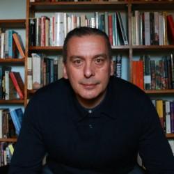 Christos-Tsiolkas headshot
