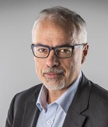 Profesor Tony Blakely
