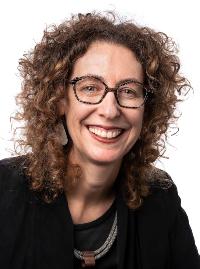Associate Professor Jennifer Balint