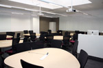 Collaborative Learning Space 1 (Room 263)