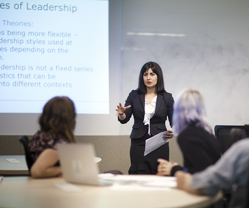 Professional and Executive Education Programs