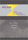 Ceramics. Brepols, 2014