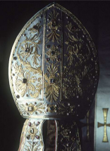 An image of a Mitre