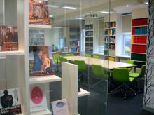 New Visual Cultures Resource Centre