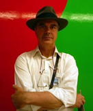 Associate Professor David Hansen