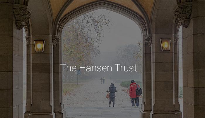 The Hansen Trust