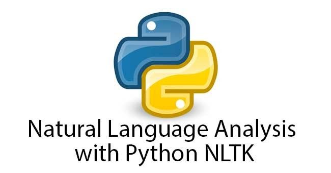 Introduction to Textual Analysis with NLTK