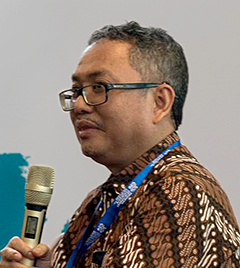 Dr Asep Suryahadi
