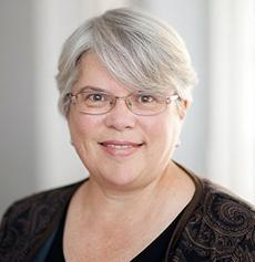 Professor Lesley Stirling