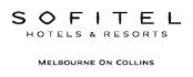 Sofitel Melbourne On Collins logo
