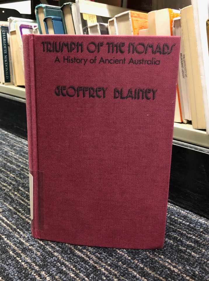 Triumph of the Nomads, 1990 edition