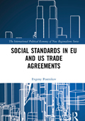 Social Standards in EU and US Trade Agreements