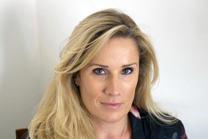 Professor Sarah Churchwell