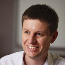 Associate Professor Paul Fawcett