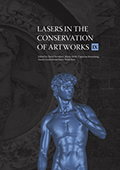 "Tse, Nicole, Miles, E. and Roberts, Ann. ""Film formation of artists' acrylic paints in tropical climates using dynamic speckle interferometry,"" in Saunders et all (eds.,). Lasers in the Conservation of Artworks IX. Archetype Publications, 2013, pp. 32-40."