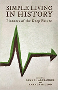 Pioneers of the Deep Future. Simplicity Institute Publishing, 2014