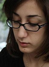 Dr Alexandra Dellios