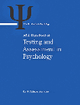 Test Theory and Testing and Assessment in Industrial and Organizational Psychology. American Psychological Association, 2013, pp. 341-352