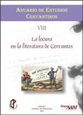 Cervantes y la Mitologia.