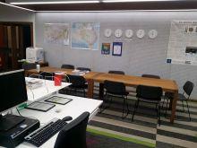 The CAJ Newsroom