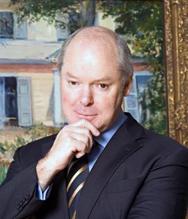 Professor Gerard Vaughan