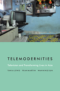 Book Cover Telemodernities