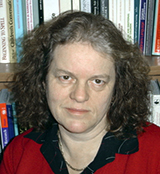 Professor Jill Wigglesworth