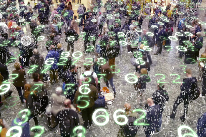 Making big sense of big data: The quest to improve human reasoning