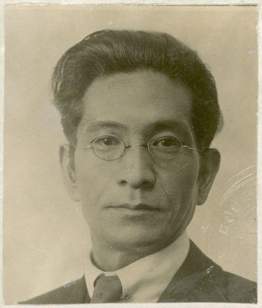 Mr Moshi Inagaki