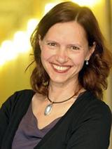 Professor Stephanie Trigg